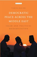 Democratic Peace Across the Middle East cover
