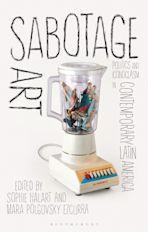 Sabotage Art cover