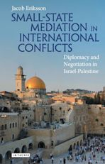 Small-State Mediation in International Conflicts cover