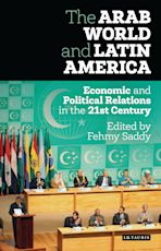 The Arab World and Latin America cover