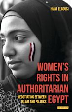 Women's Rights in Authoritarian Egypt cover