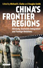 China's Frontier Regions cover