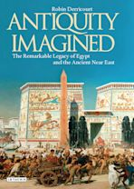 Antiquity Imagined cover