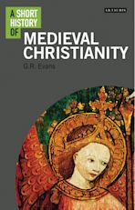A Short History of Medieval Christianity cover