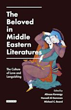The Beloved in Middle Eastern Literatures cover