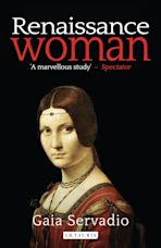 Renaissance Woman cover