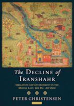 The Decline of Iranshahr cover
