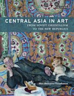 Central Asia in Art cover
