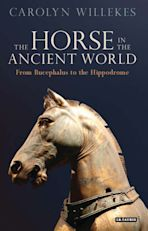 The Horse in the Ancient World cover