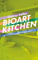 Bioart Kitchen cover