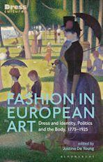 Fashion in European Art cover