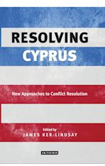 Resolving Cyprus cover