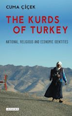 The Kurds of Turkey cover