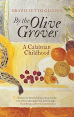 By the Olive Groves cover
