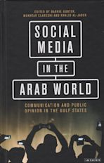 Social Media in the Arab World cover