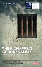 The Kidnapping of Journalists cover