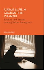 Urban Muslim Migrants in Istanbul cover