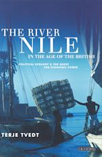 The River Nile in the Age of the British cover