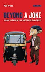 Beyond a Joke cover