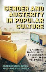 Gender and Austerity in Popular Culture cover