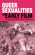 Queer Sexualities in Early Film cover