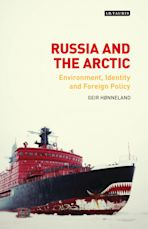 Russia and the Arctic cover