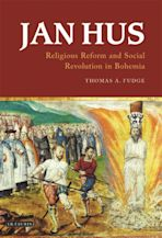 Jan Hus cover