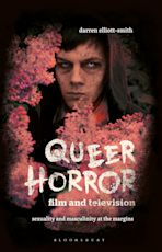 Queer Horror Film and Television cover