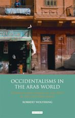Occidentalisms in the Arab World cover