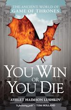 You Win or You Die cover