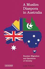 A Muslim Diaspora in Australia cover