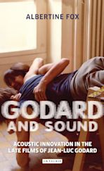 Godard and Sound cover