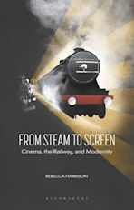 From Steam to Screen cover
