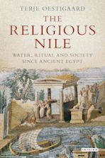 The Religious Nile cover