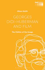 Georges Didi-Huberman and Film cover