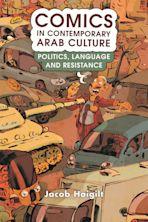 Comics in Contemporary Arab Culture cover