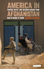 America in Afghanistan cover