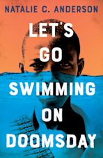 Let's Go Swimming on Doomsday cover