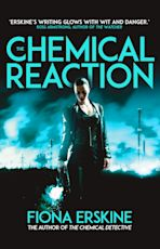 The Chemical Reaction cover