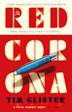 Red Corona cover