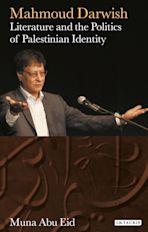 Mahmoud Darwish cover