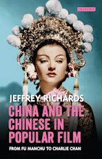 China and the Chinese in Popular Film cover