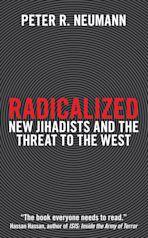 Radicalized cover