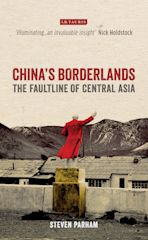 China's Borderlands cover