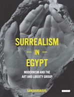 Surrealism in Egypt cover