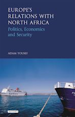 Europe's Relations with North Africa cover