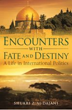 Encounters with Fate and Destiny cover
