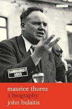 Maurice Thorez cover
