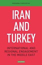 Iran and Turkey cover