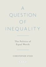 A Question of Inequality cover